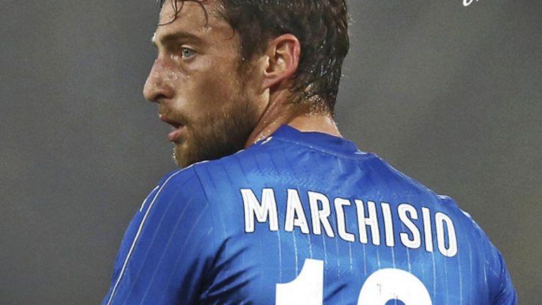 Маркизио се обърна към феновете на Зенит, разбра се кой го е убедил да подпише