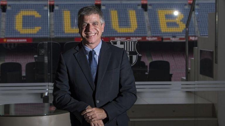 В Барселона биха подкрепили решението на Ла Лига за мачове в САЩ