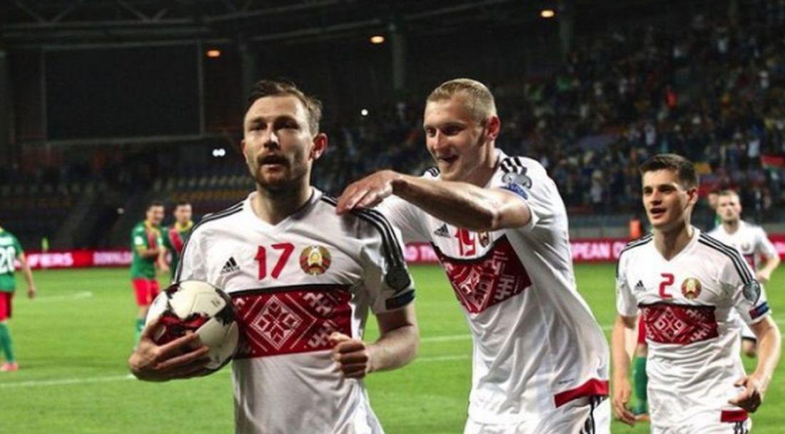 Беларус събра самочувствие срещу слаб противник
