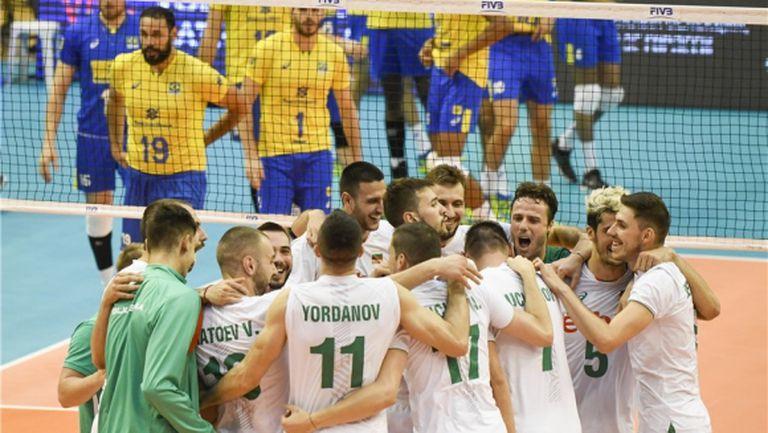 Боян Йорданов пожела успех на националите
