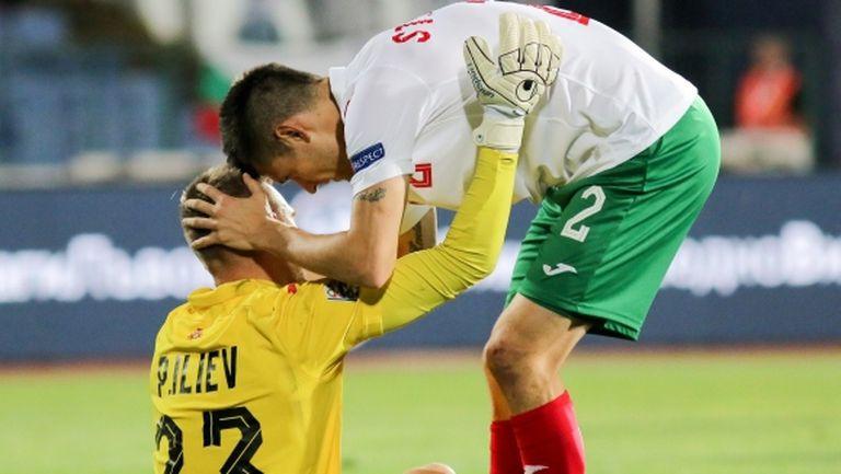 """На вниманието на Левски! Най-добрият вратар в Румъния и бивш капитан на """"сините"""" напуска сегашния си клуб"""