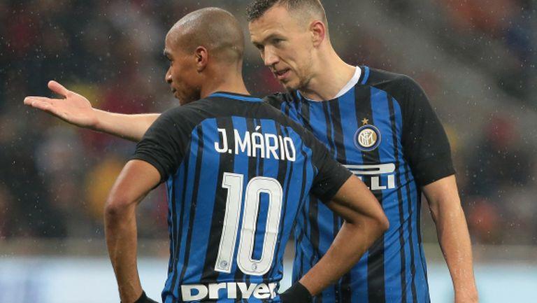 Интер ще трябва да продаде футболисти за поне 40 млн. евро