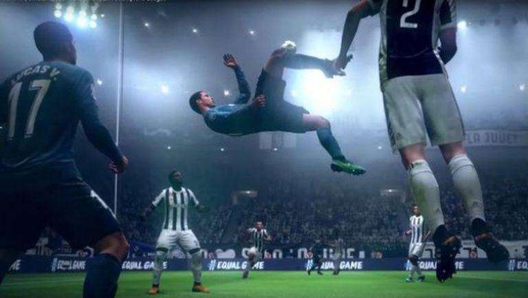 Излезе демо версията на FIFA 19, вижте всички детайли