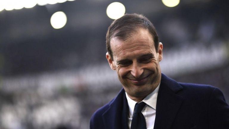 Алегри: Напрежението около Дибала е излишно, Роналдо ще се отпуши