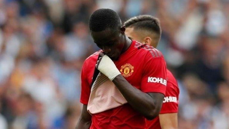 Байи може да напусне Юнайтед още през януари, конкуренцията има интерес към него