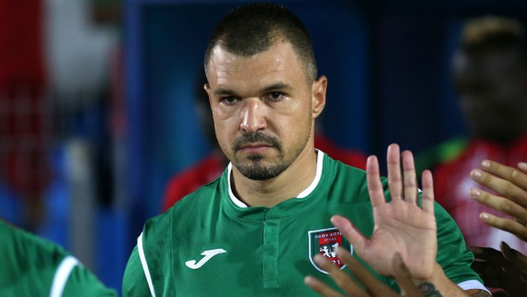 Валери призна: Божинов днес помогна на ЦСКА (видео)