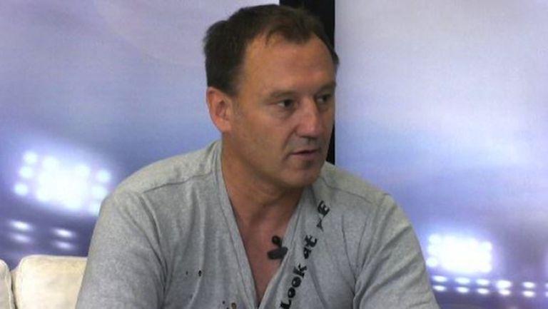 Гошо Гинчев: Левски трябва да смени политиката си