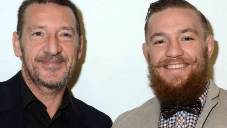 Бащата на Макгрегър: Конър ще пробие черепа на Хабиб