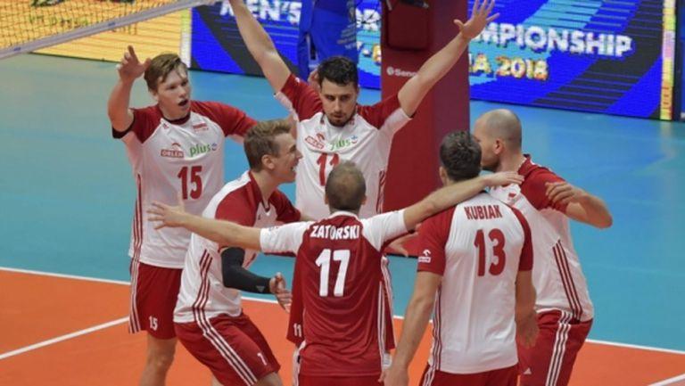 Полша остава в играта, Сърбия на полуфинал (видео + снимки)