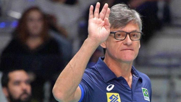 FIVB дисквалифицира треньора на Бразилия за мача със САЩ! Гледайте двубоя ТУК!