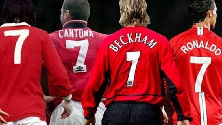 Кристиано Роналдо остави след себе си проклятие над Манчестър Юнайтед
