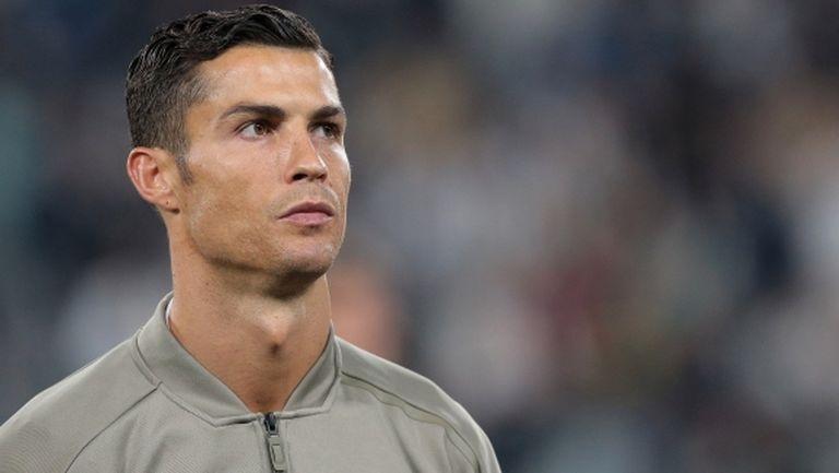 Роналдо: Разбира се, че съм най-добрият в историята