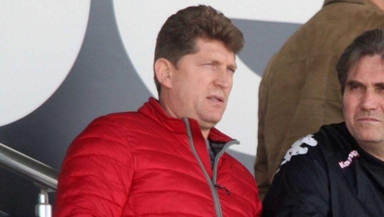 Стойчо Стоилов: Играхме слабо, липсваше ни мотивация (видео)