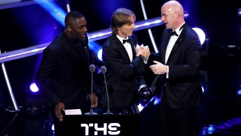 От ФИФА искат да задължат Кристиано и Меси да присъстват на The Best