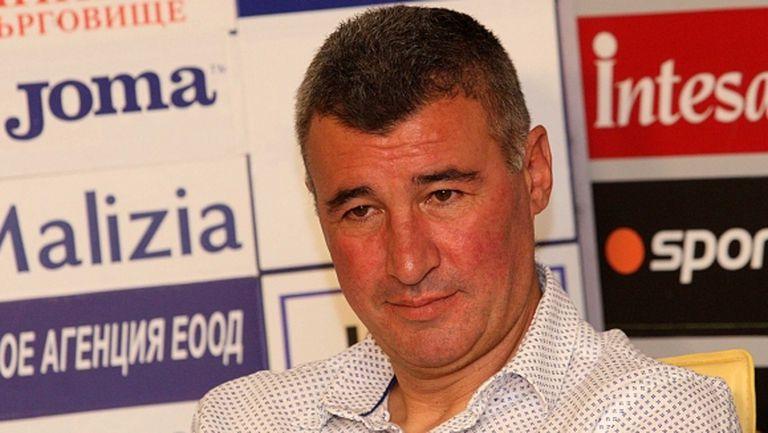 Кременлиев: Заслужена победа на Левски, най-добрите чужденци са в Лудогорец (видео)
