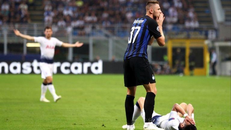 Барса готви 85 милиона за играч на Интер
