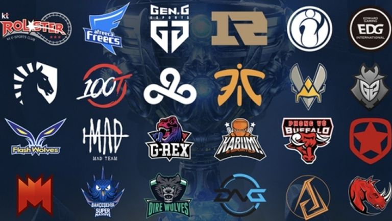 Стартира първата фаза от световния шампионат по League of Legends