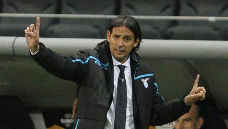 Индзаги: Лацио ще излезе от групата
