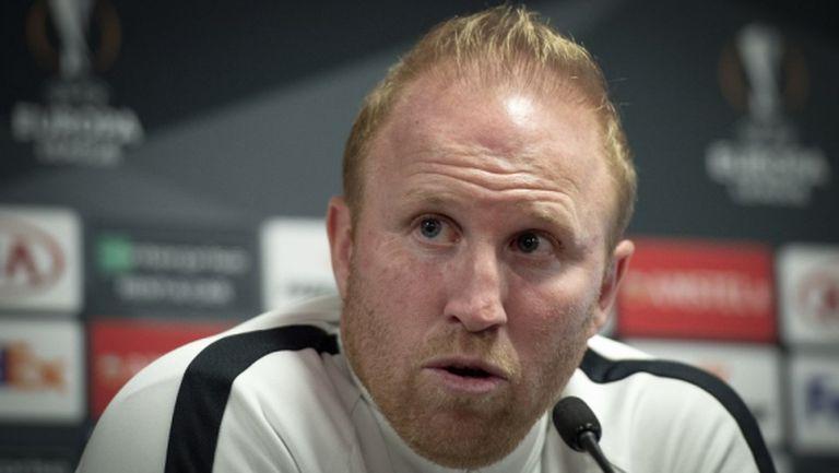 Треньорът на ФК Цюрих доволен от победата