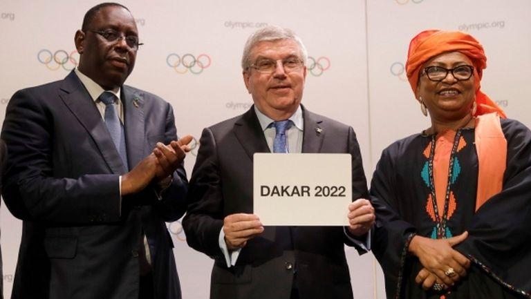Африка най-сетне ще организира Олимпиада