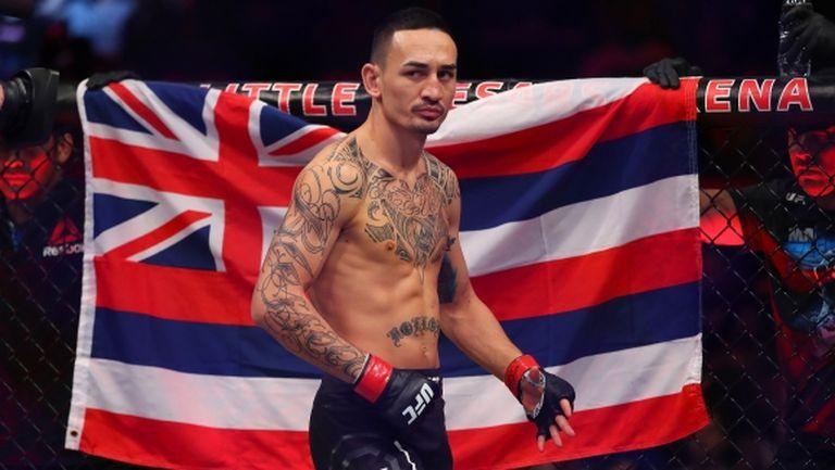 Халоуей - Ортега е гвоздеят на UFC 231