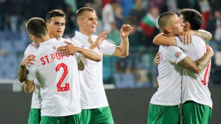 България излиза за нов лъвски скок