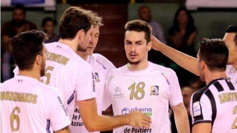 Константин Абаев и Йохен Шьопс изненадаха Силвано Пранди и Шомон (видео + снимки)
