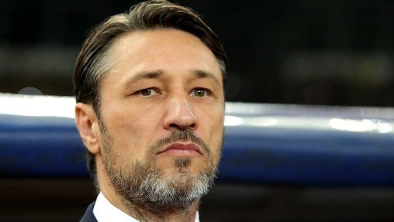 Нико Ковач доволен от Байерн