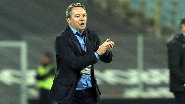 Стоянович отсече кой е капитан на Левски (видео)
