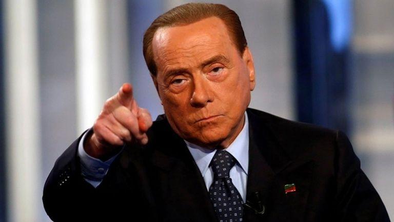 Берлускони засипа Гатузо с критики
