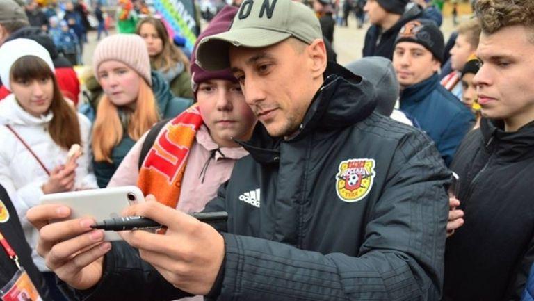 Георги Костадинов с цял мач при равенство на Арсенал