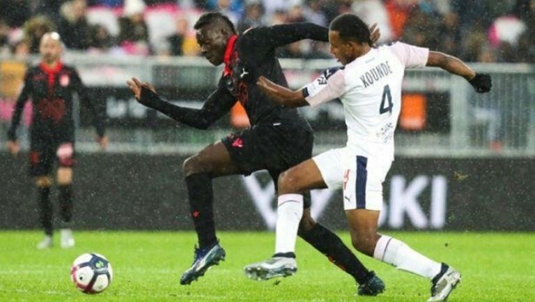 Ница грабна победа в Бордо