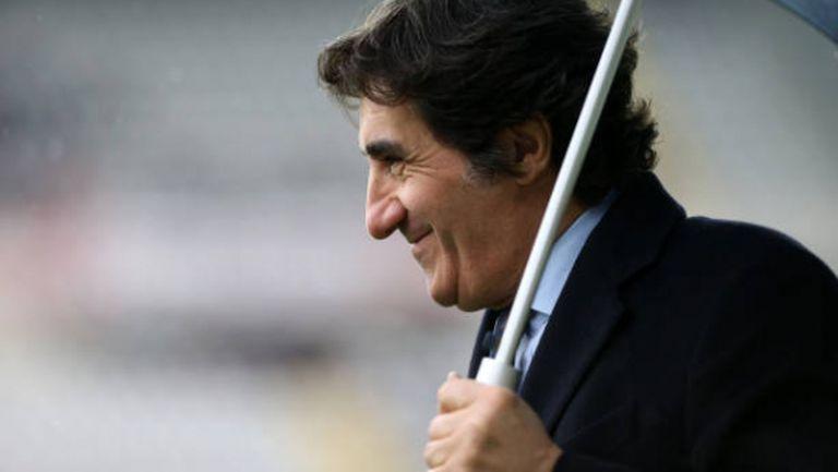 Футболен шеф в Италия предлага интересна промяна при ВАР