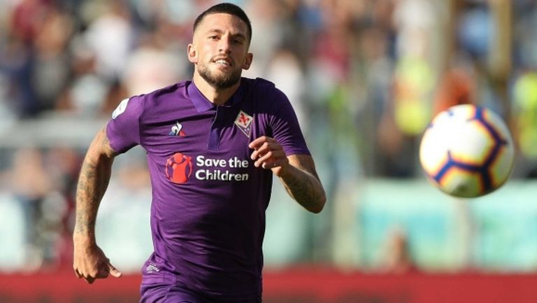 Трансферна цел на Милан и Интер остава във Фиорентина