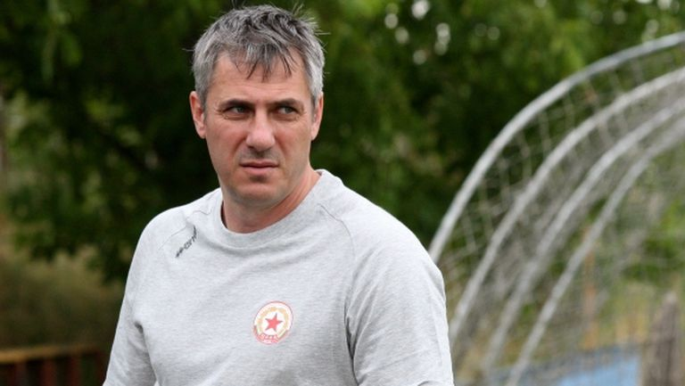 Ботев (Пловдив) с нов спортен директор