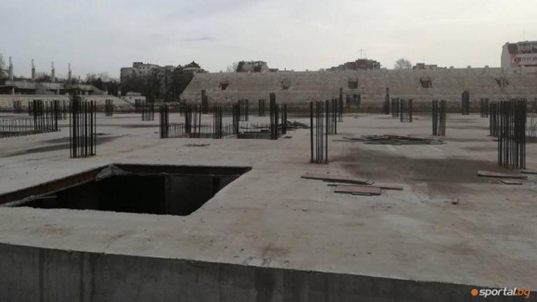 """Кметът на Пловдив: Започва строежът на """"Колежа"""""""