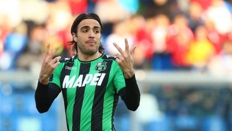 Нападател се самопредложи на Милан