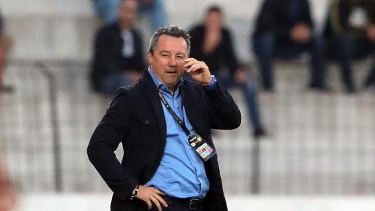 Стоянович призна: Сгреших, че дадох последната дузпа на Нашименто (видео)
