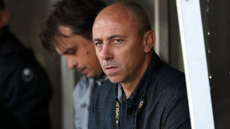 Илиан Илиев: Нашименто вече бе изпуснал важна дузпа, вътрешно си казах, че тази няма да изпусне