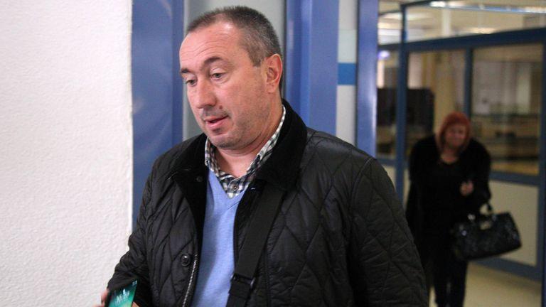 Станимир Стоилов е сред вариантите за треньор на Ростов