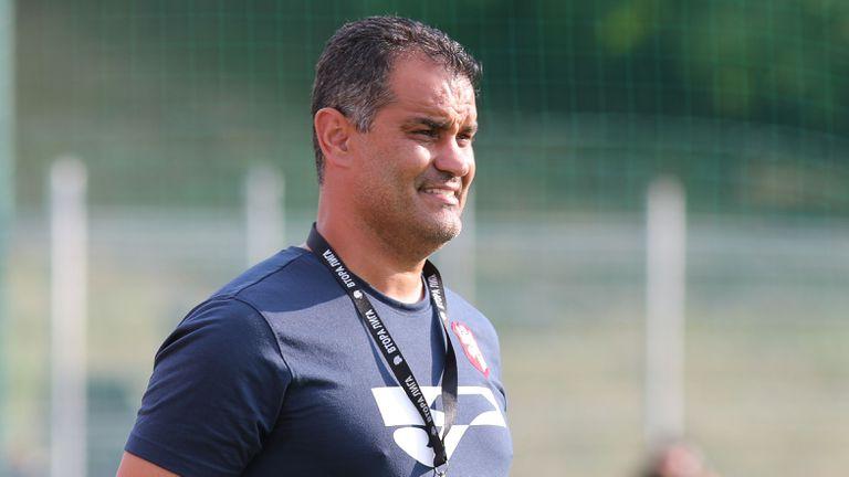 Официално: Великов вече не е треньор на Ботев (Враца)