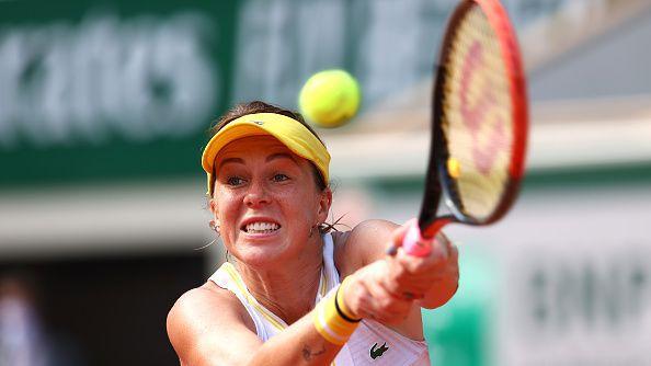И Анастасия Павлюченкова ще дебютира на полуфинал от Големия шлем