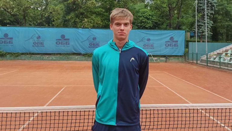 """Пьотр Нестеров се класира за втория кръг на двойки на юношеския """"Ролан Гарос"""""""