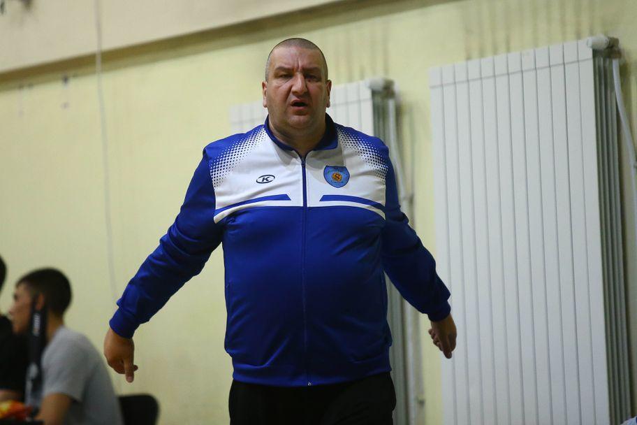 Спортист (Своге) - Локомотив 2020