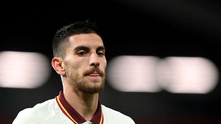 Барса ще се пробва за капитана на Рома