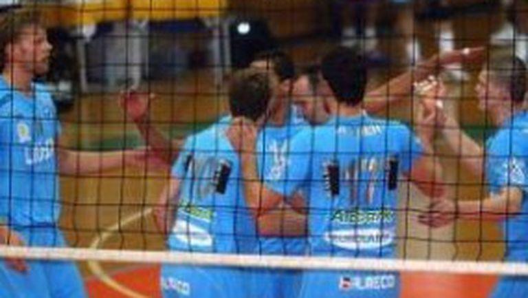 Ираклис бие слабаци с 3:0, Пламен Константинов не играе