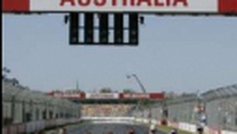"""Гран при на Австралия - """"Албърт парк"""" - 18 март"""