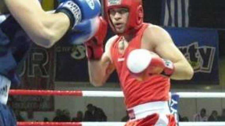 Шестима българи боксират на финалите в Пловдив