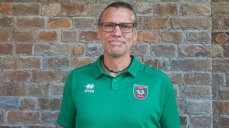 Нов треньор в Ботев (Враца)