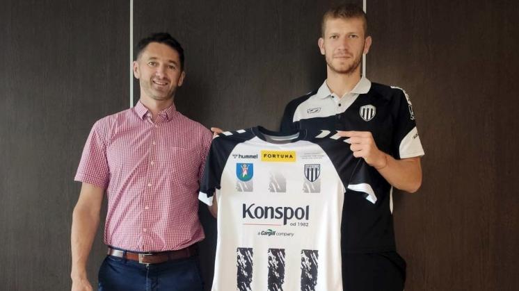 Голмайсторът на Втора лига ще играе в Полша